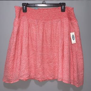 3/$15 NWT Old Navy Skirt